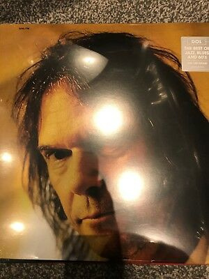 Neil Young & Crazy Horse Live In Europe December 1989 180 G VINYL LP NEW dol2150