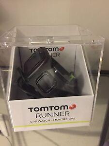 TomTom GPS Runner Watch