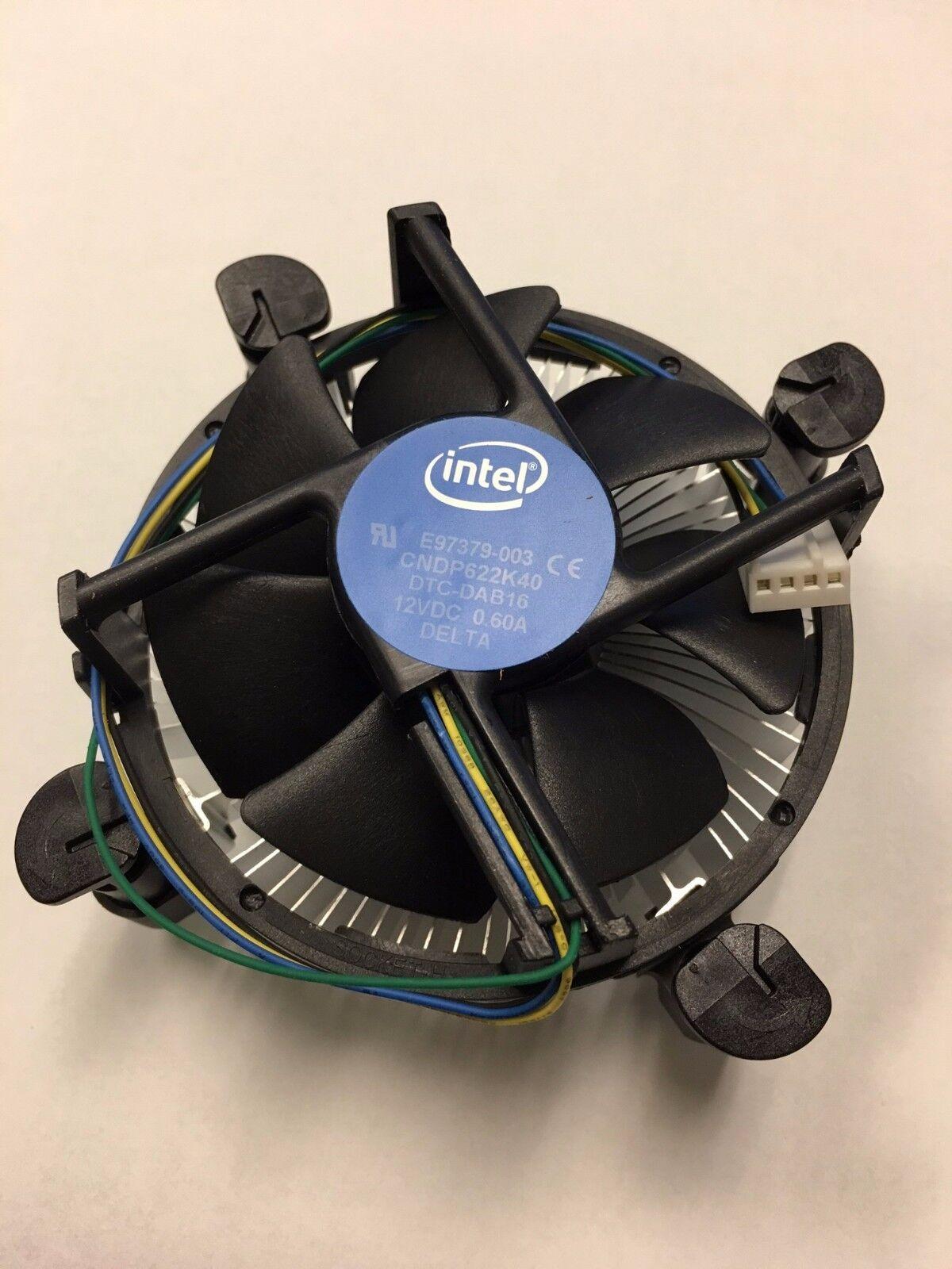 Intel E97379 Core i3 i5 i7 Socket LGA 1150 1155 1156 NEW CPU
