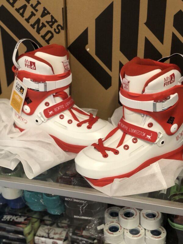 usd aggressive skates/ Montre Pro Boot / Size EU45-46 US 11-12