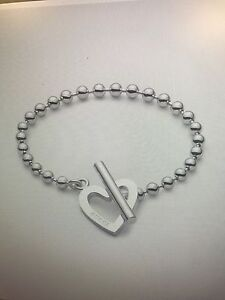 Gucci bracelet with heart