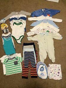 Baby clothes - good condition Palmyra Melville Area Preview