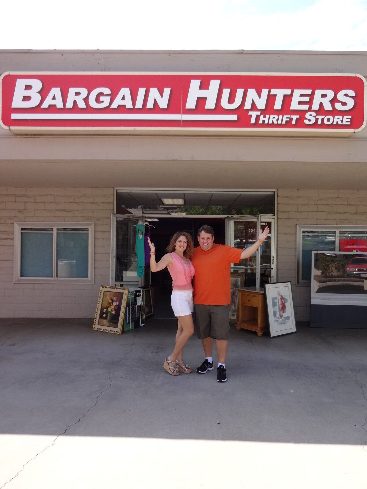 Bargain Hunters Thrift Store
