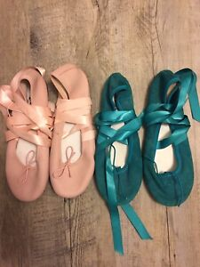 Designer Repetto ballet flats - size 6