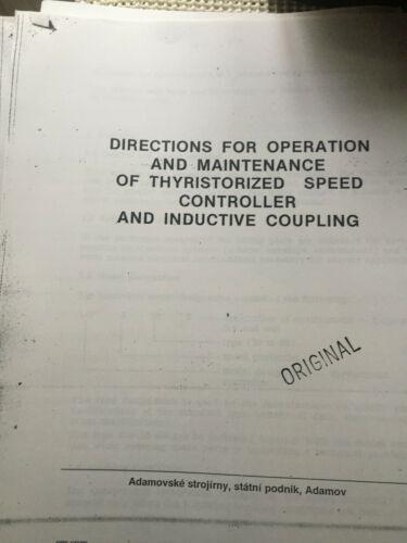 Omni Adast Manuals & Schematics
