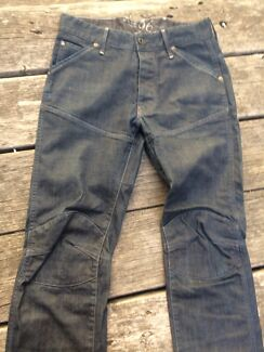 G-Star Jeans (men) w 31 l 32 Coogee Eastern Suburbs Preview