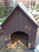 Dog house Ringwood Maroondah Area Preview