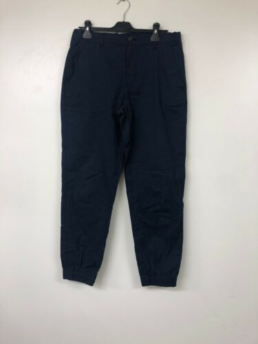 Amazon Essentials Mens Straight Fit Jogger, Medium , Navy