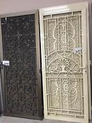 Security screen doors Para Hills West Salisbury Area Preview