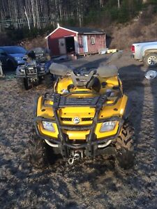 Can Am 400