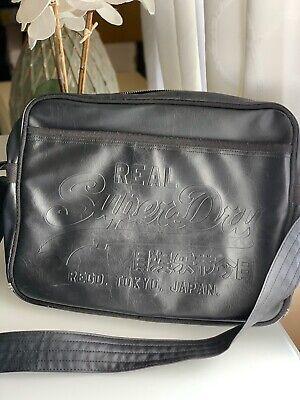 Superdry Men's Messenger Bag