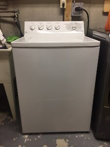 used washing machine, Condition: USED