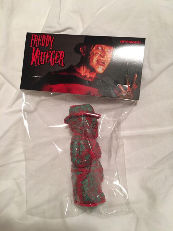 Cryptocurium Cryptocast Resin Freddy Krueger Nightmare On Elm St