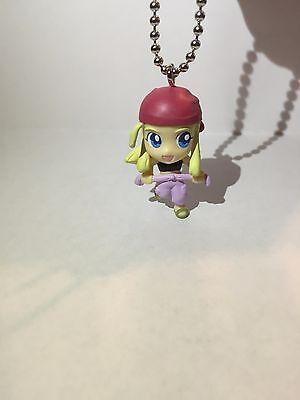 """Brand New 1.5"""" Fullmetal Alchemist Mini Keychain Figure - Winry Rockbell"""