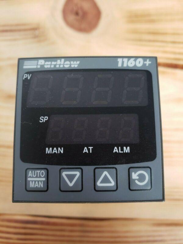 Partlow 1160+ Temperature Controller P6102