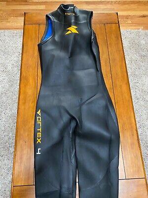 Xterra Vortex 4 2XL  Men's wetsuit