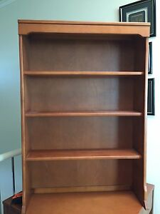 Bookcase / shelf Cronulla Sutherland Area Preview