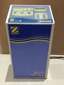 ZODIAC LM3 SALT CHLORINATOR SELF CLEANING LM3 WITH CELL JUST $450 Subiaco Subiaco Area Preview