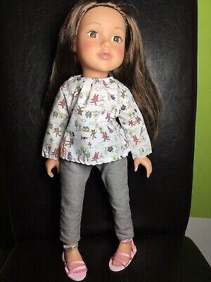 chad valley design a friend doll.