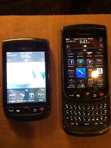 Torch by Blackberry