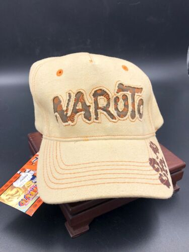 A Naruto Animation Hat (Certified)