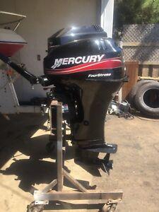 Mercury 25 4 stroke