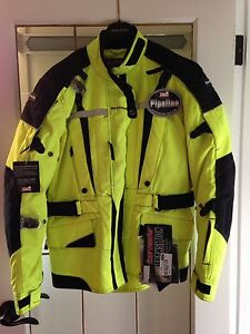 Women'Tourmaster Motorcycle Jacket