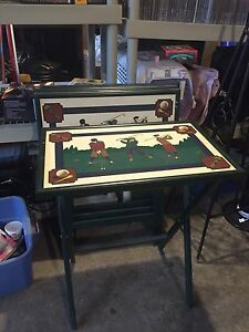 Golf TV Tables