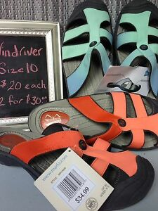 Windriver size 10