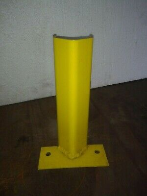 Column Protector For Pallet Rack Uprights-2820-1