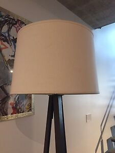 Stand up lamp/ lampe de pied