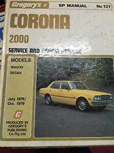 Corolla 1976 .79 manual Gilgandra Gilgandra Area Preview