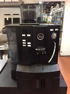 JURA IMPRESSA x90 COFFEE MACHINE CATERING EQUIPMENT SECONDHAND