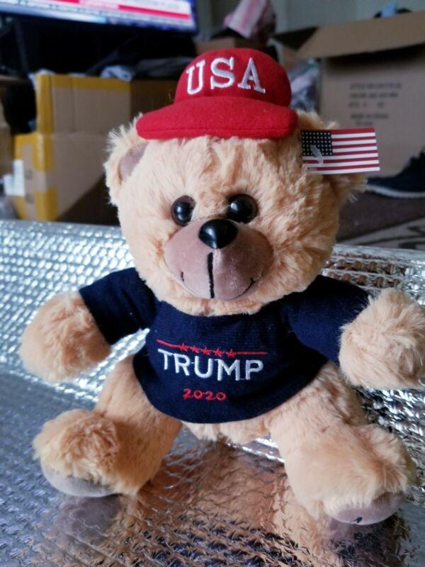 Trumpy Bear Donald Trump Bear 2020