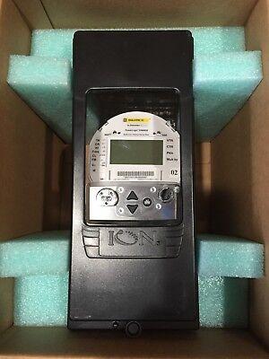 Square D Powerlogic Ion8650 Watthourvarhour Meter