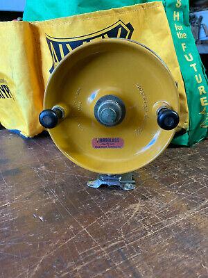 "Vintage Alvey 600 A5 7 Estuary Champion 6"" Fishing Reel, Australia NICE!!!"
