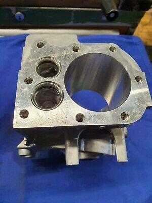 Original Spare Part Briggs & Stratton Quantum Motor: Engine Block Like Pictured