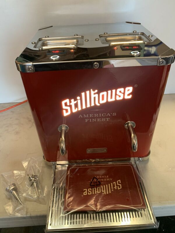 Stillhouse Shot/ Chiller Dispenser Machine
