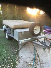 Camper Trailer South Townsville Townsville City Preview