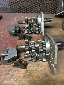 Ironhead 4 speed trans 2