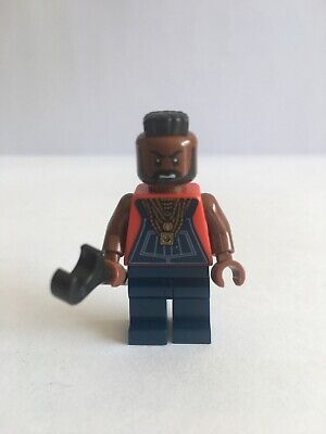 Lego Dimensions A Team B A Barracus Minifigure Figure