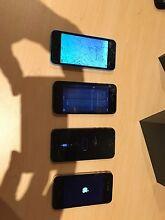 iPhone 5c 2 iPhone 5 and iPhone 4 bulk Craigieburn Hume Area Preview