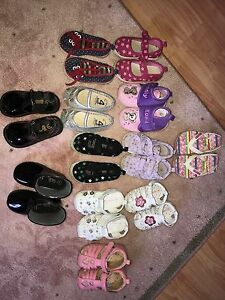 Size 4 Toddler shoes Highland Park Gold Coast City Preview