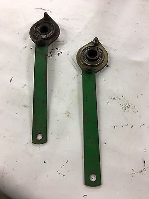 John Deere Amt 600622626 Gator Secondary Clutch Stabilizer Bracket Used
