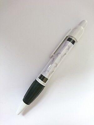Saluki Retractable Ball Pen by Curiosity Crafts