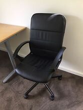 IKEA  office chair sale Macquarie Park Ryde Area Preview