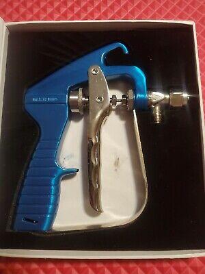 Adjustable Canister Adhesive Spray Gun Max 250psi17bar
