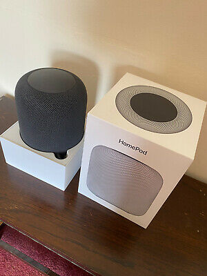 Apple HomePod Smart speaker ( Excellent Condition )