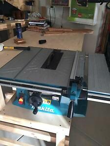 Table saw - Makita mlt100 Nedlands Nedlands Area Preview