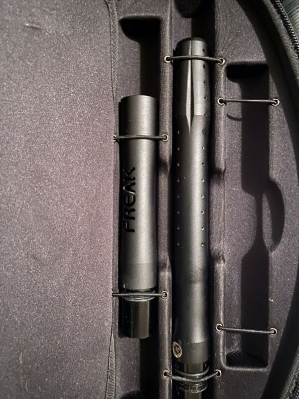 Freak Jr Barrel Kit - Dust Black USED